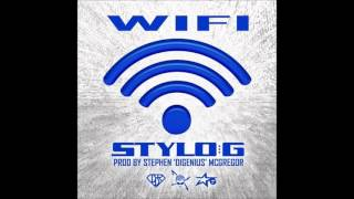 Stylo G - Wifi (Stephen Di Genius Prod.) March 2016