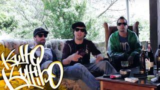 Burning Babylon (feat. Dan faya) - Kulto Kultibo - Ahora o Nunca (Official Video)