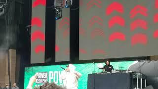 Phora - Fake Smiles (Live) at Powerhouse 2018