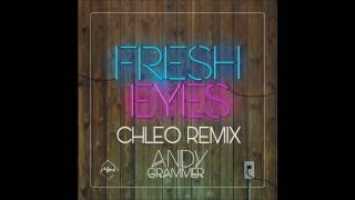 Andy Grammer - Fresh Eyes (Chleo Remix) [Ben Schuller Cover]