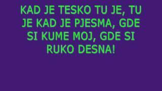 Kumashinee Moja Ruko Desna...xD