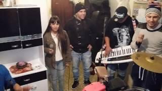 Suena Mi Plena - Ensayo (en vivo)