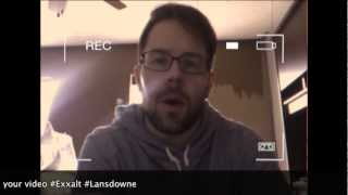 Lansdowne: Frankenstein Buxx Builder