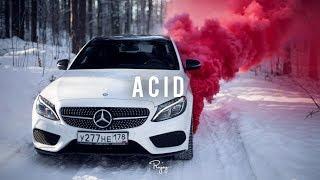 """Acid"" - Dark Piano Rap Beat | Free New Trap Hip Hop Instrumental Music 2018 | Luxray #Instrumentals"