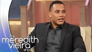 Trai Byers Almost Stopped Acting...To Become A Pastor! | The Meredith Vieira Show