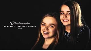 Dimineata - Damaris si Adelina Cioban (cover)