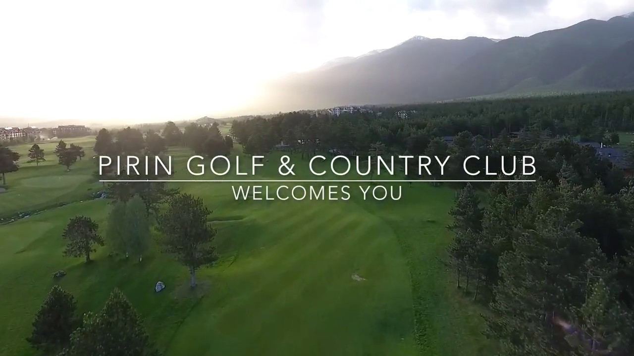 Apartamente Pirin Golf Holiday Bansko (2 / 24)