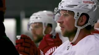 Red Wings TV Rink Report | 10/6 Los Angeles, CA