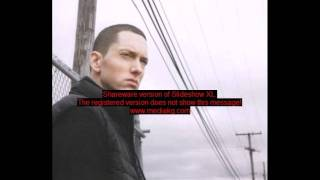 eminem ft d12-fight music remix 2011