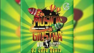 DJ Matrix vs Matt Joe feat Mad Fiftyone - Camilla (Dj Capu Bootleg Remix)