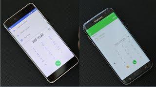 USD239.99 Ulefone Future Vs. USD700 Samsung S7 Edge