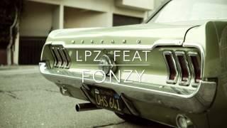 Intru rap old school west coast lpz feat fonzy