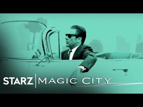Magic City Tease: Car