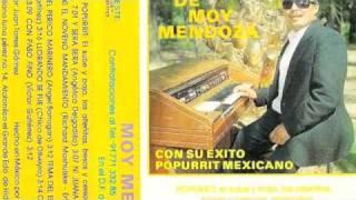 Moy Mendoza-Ni Juana La Cubana