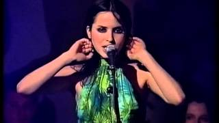 The Corrs - Old Town - Live