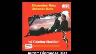Mi Compadre Diomedes Díaz