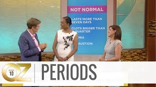 How to make my period come today videos / InfiniTube