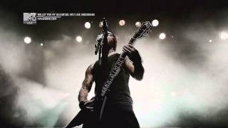Bullet For My Valentine - Saints & Sinners Music Video [HD]