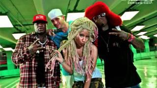 Y.U. Mad - Nicki Minaj Feat. Lil Wayne & Birdman