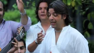 Bernardo Vázquez - Andalucía (Videoclip oficial)