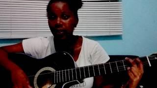 Seja O Centro - Daniela Araújo feat. Fernanda Brum (COVER)