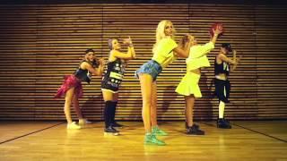 Ханна ft. Егор Крид - Скромным Быть Не В Моде (Премьера клипа, 2014)