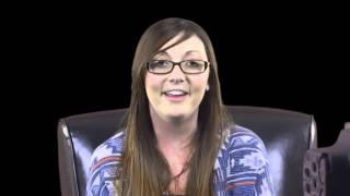 Baptism Story: Sarah Dean