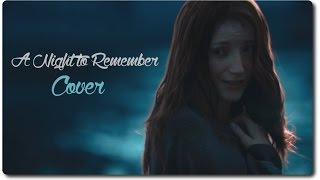 » Witcher 3 - A Night to Remember [Fandub] «