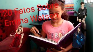 20 Fatos Sobre: Emma Watson 💗