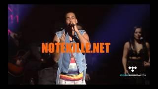 Romeo Santos Anuncio Su Album Golden Para Mayo 2017