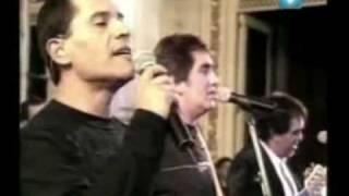 LOS NOCHEROS - ROJA BOCA