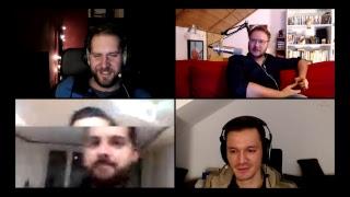 GameTube Live - Die Testfahrt