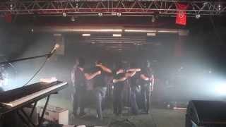 Klepht ao vivo na Covilhã 2014  Música-música