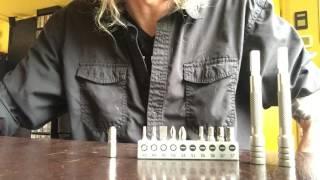Leatherman bit extender bits stuck solve