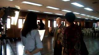 American Documentary Showcase - Lawrence R. Hott, Cali - Colombia