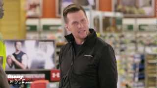 Tom Brady's Wicked Accent