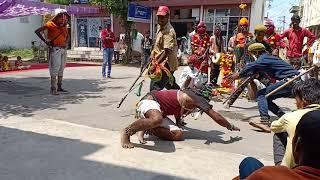 कालका माता गवरी उदयपुर