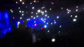 Swedish House Mafia w/ Tinie Tempa LIVE   Madison Square Garden - Miami 2 Ibiza - 8