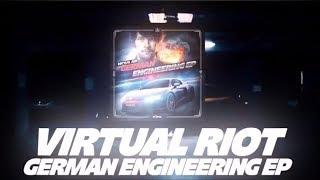 Virtual Riot - German Engineering EP (Teaser)