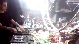 Comah live @ Nemesis #3 12/02/16
