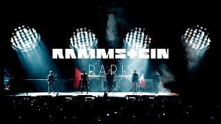 Rammstein: Paris - Unofficial Trailer (Russian Version)