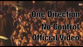 One Direction - No Control || Official Music Video || PointlessEdits