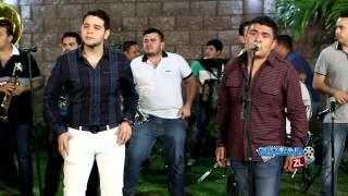 La Marca De Jefes Ft. Banda Renovacion - Tito Beltran (En Vivo 2015)