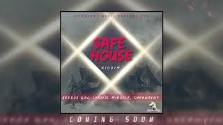 Dancehall Instrumental 2018 - Safe House Riddim