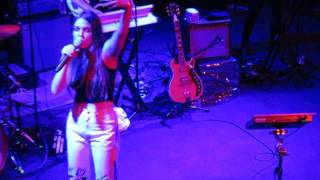 "Maggie Rogers - ""Better"" (Live in Cambridge)"