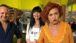 Wanna Marchi, Stefania Nobile e la Casa della Chiave