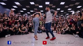 DANIEL Y DESIREE - Casate Conmigo ( DJ Khalid bachata )