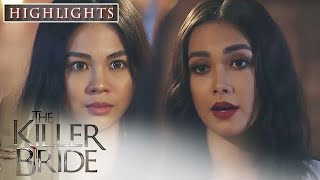 Camila trains Emma in making her innocent act believable  | TKB (With Eng Subs)
