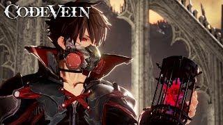 Code Vein   Launch Trailer   PS4/XB1/PC