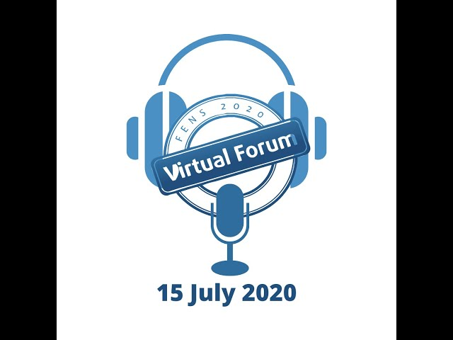 FENS Virtual Forum 2020 Daily Highlights Podcast: Wednesday 15 July